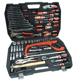 Yato - Mechanical BM Case Tool Set - 79 Piece