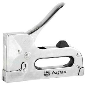 Fragram - 1.2mm Chrome Plated Body Staple Gun