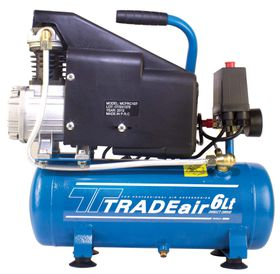 TradeAir - Compressor Trade Air - 6 Litre