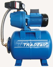 Tradepower - Water Pressure Booster System