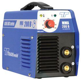 Tradeweld - MMA 200B DC Inverter - 220V