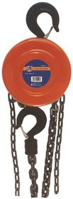 Fragram - 2 Ton 2.5m Lift Chain Block