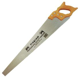 Fragram - Handsaw with Wooden Handle - 650mm x 7Tpi