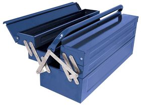 Fragram - 5 Tray Toolbox