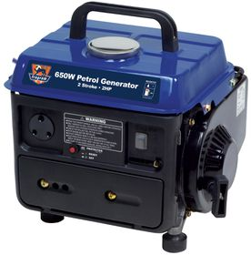 Fragram - 2 Stroke Petrol Generator - 650W