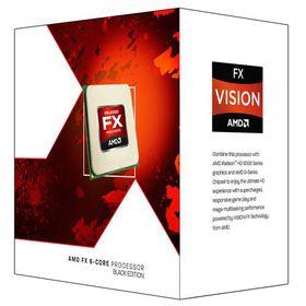 AMD FX 6350 CPU 3.9GHz Six Core Socket AM3+