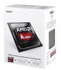 AMD A4 7300K APU 3.8/4.0GHz Dual Core  Processor - Socket FM2+