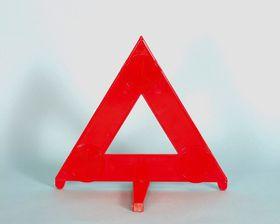 Kaufmann - Warning Triangle