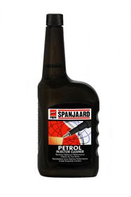 Spanjaard - Petrol Injector Cleaner Additive - 375ml