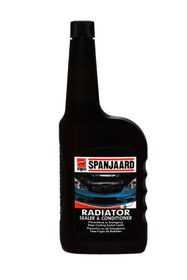 Spanjaard - Radiator Seal Additive - 375ml