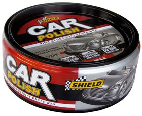 Shield - Car Polish Paste 300Ml