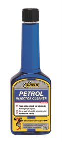 Shield - Petrol Injector Cleaner 350Ml