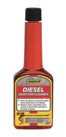 Shield - Diesel Injector Cleaner 350Ml