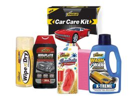 Shield - Car Care Value Kit