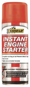 Shield - Instant Engine Start 375Ml