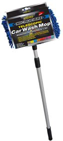 Shield - Microfibre Telescopic Car Wash Mop
