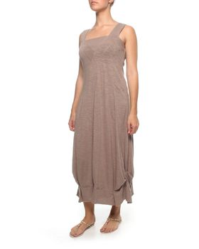 The Earth Collection Long Elegant Dress - Mali