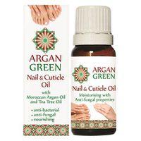 Argan Green Nail and Cuticle Treatment - 10ml