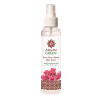 Argan Green  Rose Water Skin Toner - 100ml