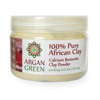 Argan Green African Clay