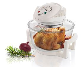 Mellerware - Turbo Cook Convection Cooker