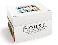 House - Complete Collection (Blu-ray)