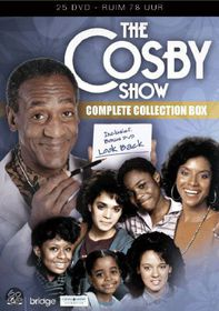 The Cosby Show : Complete Season 1-8 (Region 2)