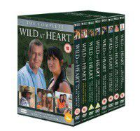 Wild at Heart Series 1-8 Complete Boxed Set (Region 2)