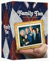 Family Ties: The Complete Series (Region 1)