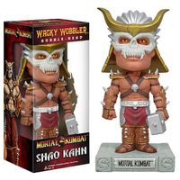Shao Khan Bobble Head