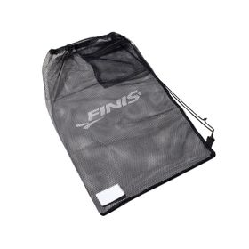 Mesh Gear Bag - Black