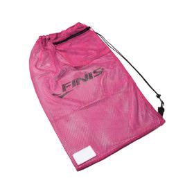 Mesh Gear Bag - Pink