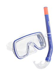 Aqualine Junior  Combo Mask & Snorkel Set