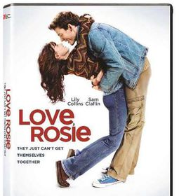 Love, Rosie (DVD)