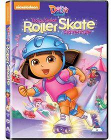 Dora The Explorer: Doras Great Roller Skate Adventure  (DVD)