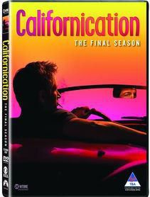 Californication Season 7 (DVD)