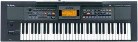 Roland E-09 Arranging Keyboard, Black