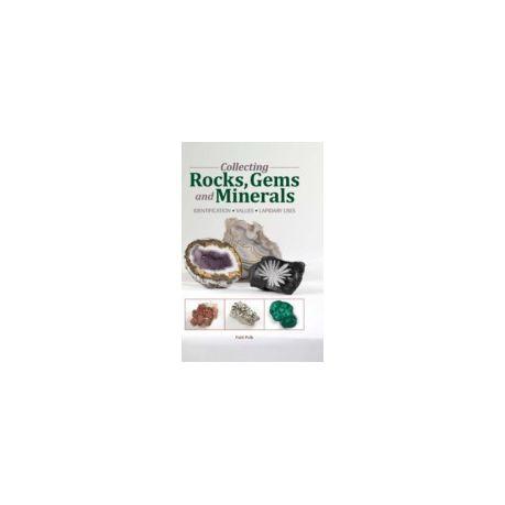 Collecting Rocks, Gems & Minerals (eBook)