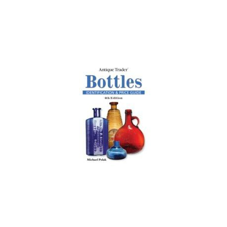 Buy antique trader perfume bottles price guide book online at low.