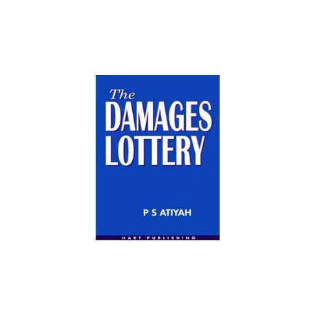 The Damages Lottery (eBook)