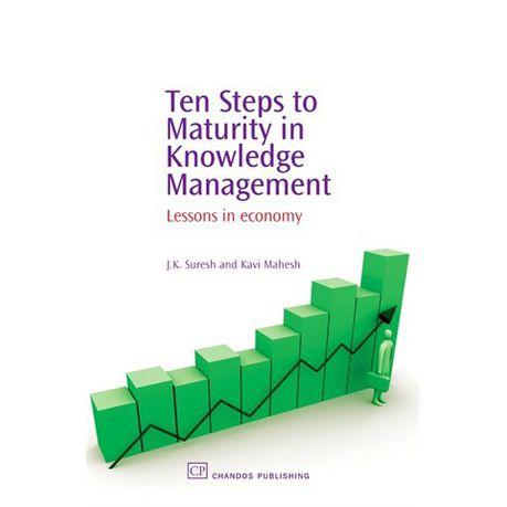 Knowledge Management Ebook