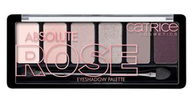 Catrice Absolute Rose Eyeshadow Palette 010