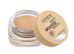 Catrice 12h Matt Mousse Make up 030 - Beige