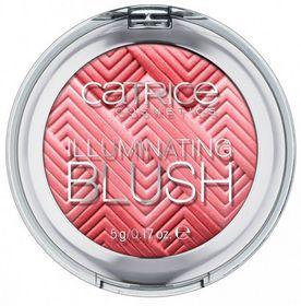 Catrice Illuminating Blush 020 - Pink