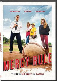 Mercy Rule - There's No Quit In Family (DVD)