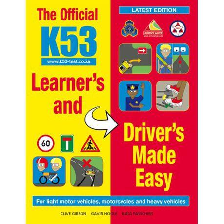 K53 Book Pdf