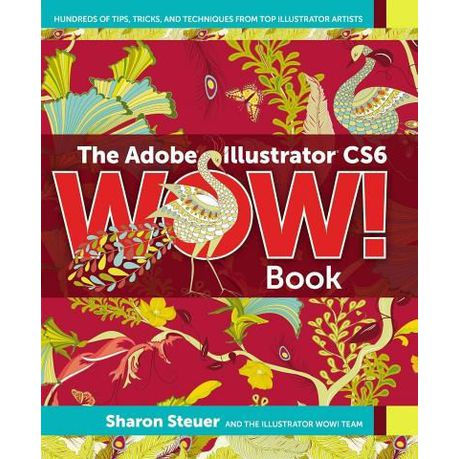Adobe Illustrator Cs6 Wow Book Pdf