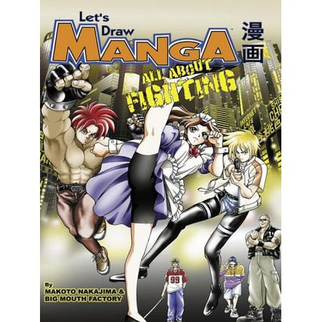 How To Draw Manga Ebook