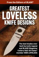 Greatest Loveless Knife Designs (eBook)