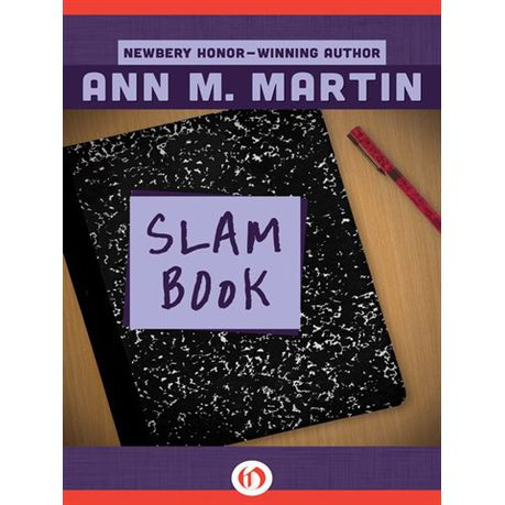 slam novel